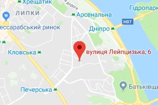 Нотариус на улице Лейпцигская - Будзинская Марина Сергеевна