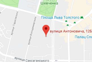 Нотариус на улице Антоновича (Горького) - Мартынюк Сабина Валерьевна