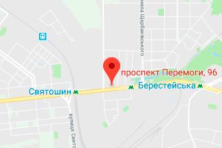 Нотариус на проспекте Победы - Герасимчук Владимир Викторович