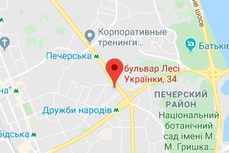 Нотариус на бульваре Леси Украинки Житарь Светлана Александровна