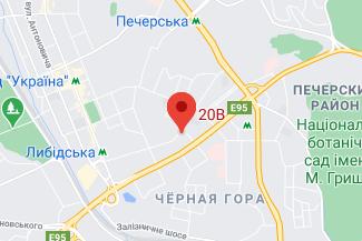 Нотариус на улице Джона Маккейна - Житняк София Васильевна