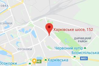 Нотариус на Харьковском шоссе Шустенко Лилия Сергеевна