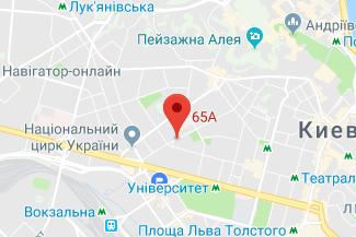 Нотариус на улице Олеся Гончара в Шевченковском районе Киева Мойсюк Зоя Юрьевна