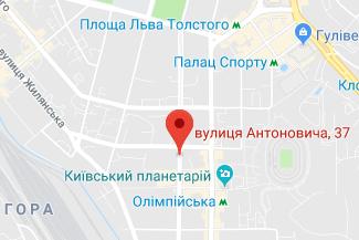 Нотариус на улице Антоновича Потемкина Татьяна Викторовна