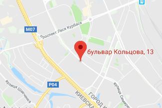 Бахмут Ирина Михайловна