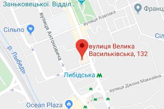 Нотариус на улице Большая Васильковская, бывашая Красноармейская, Невечеря Валентина Григорьевна
