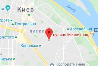 Нотариус на улице Мечникова Сибига Сабрина Эглеровна