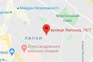 Нотариус на улице Липская Кравченко Наталия Петровна