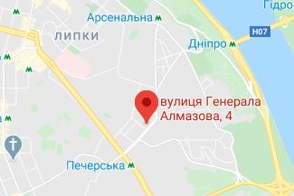 Нотариус на улице Генерала Алмазова (бывшая Кутузова) Сокуренко Александр Дмитриевич