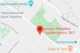 Нотариус на улице Михаила Грушевского - Дрига Игорь Григорьевич