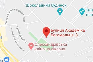 Нотариус на улице Богомольца в Киеве - Полова Маргарита Васильевна