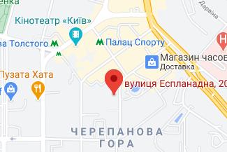 Нотариус на улице Эспланадная - Перцова Марина Геннадиевна