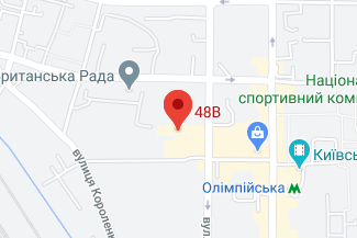 Нотаріус на вулиці Антоновича - Гарбузов Владимир Григорьевич