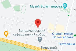 Нотариус на улице Богдана Хмельницкого - Палёра Анна Юрьевна