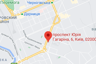 Нотариус на проспекте Гагарина - Кистанова Ася Николаевна