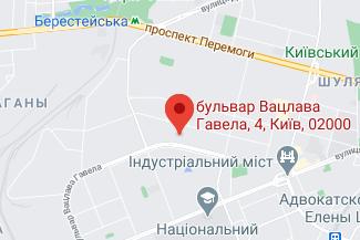 Нотариус на бульваре Вацлава Гавела - Ковальчук Наталия Николаевна