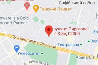 Нотариус на улице Пирогова - Шепелюк Елена Григорьевна