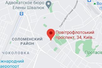 Нотариус на Воздухофлотском проспекте - Чабаненко Анна Александровна