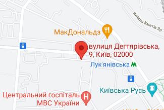 Нотариус на улице Дегтяревская Снигова Катерина Васильевна