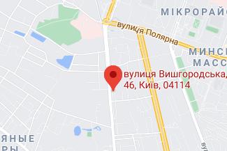 Нотариус на улице вышгородская - Свириденко Анатолий Михайлович