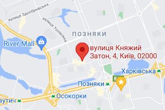 Нотариус на улице Княжий Затон - Кулиева Ирина Александровна
