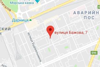 Нотариус на улице Бажова Иванчук Ирина Николаевна