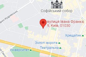 Нотариус на улице Ивана Франка - Федотенко Людмила Анатольевна