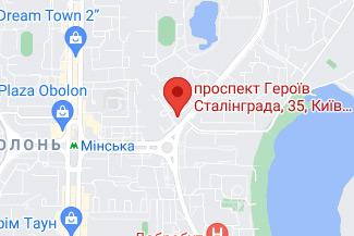 Нотариус на проспекте Героев Сталинграда - Лешенко Виктория Юрьевна