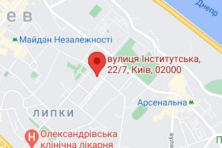 Нотариус на улице Институтская - Порохняк Алла Васильевна