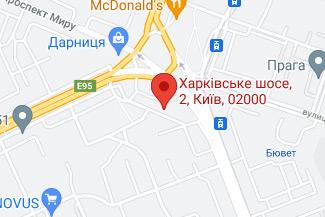 Нотариус на Харьковском шоссе - Соловчук Лариса Владимировна