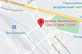 Нотариус на улице Жилянская - Татарина Олеся Владиславовна